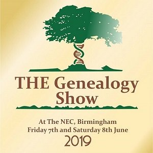 The Genealogy Show 2019